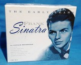 FRANK SINATRA THE EARLY YEARS: 54
