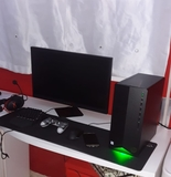 Pc  gaming hp gtx  1650 - foto