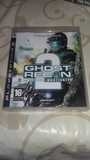 Ghost recon advanced warfighter 2 ps3 - foto