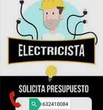 electricista a domicilio obras grandes - foto