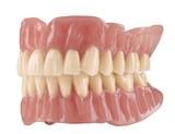 Fabricante de Prótesis dentales. - foto