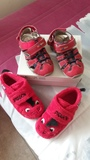 Geox sandalias y zapatillas - foto