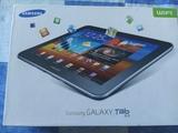 Samsung galaxy tab 8.9 - foto