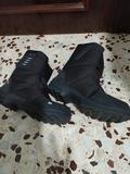 Botas descanso y para lluvia - foto