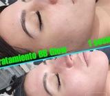 maquillaje permanente 1 año! - foto