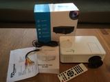 Mini Led Proyector Sv 100 - foto