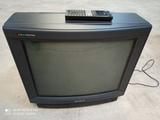 """Televisor SONY TRINITRON 21\"""" - foto"""