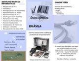 INFORMÁTICOS EN ÁVILA - foto