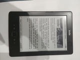 ebook Kindle - foto