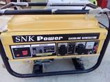 GRUPO ELECTROGENO SNK POWER-4. 000-NUEVO - foto