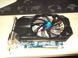 Tarjeta Geforce GTX 750 1GB DDR5 - foto