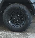4 neumáticos 195/80 r15 - foto