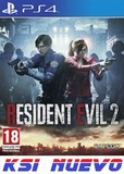 Juego ps4 resident evil 2 - foto