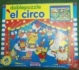 puzle doble 48 piezas - foto