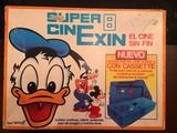 Super Cinexin8 - foto