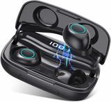 Auriculares Inalámbricos Bluetooth 5.0 - foto