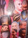 fatima trenzas africana 602174762 - foto
