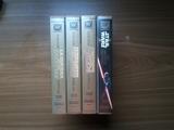 Pack de películas Star Wars - foto