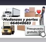 portes express y economicas 722541243 - foto