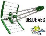 Antenas y seguridad 646 20 44 66 - foto