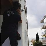 cámaras de seguridad - foto
