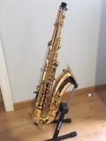 Vendo Saxo Tenor Yamaha Custom - foto