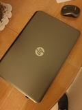 Vendo Notebook 15 hp i7 - foto