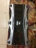 amplificador jbl bpx 2200.1 - foto