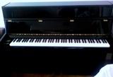 Vendo piano samick imperial german scale - foto