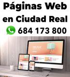 DiseÑo web en ciudad real - foto