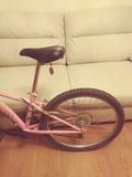 Bici BH de 24 pulgadas - foto