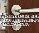 Cerrajeros 24h fuengirola - foto