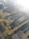 Motor cummins vt1710c - foto