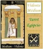 Tarot Egipcio Lectura de Cartas Tarot - foto