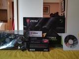 GTX 1050 TI OC 4 GB - foto