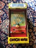 juguete antiguo first arcade - foto