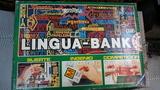 caja juego Lingua bank.educa .vintage - foto