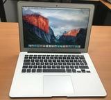 MacBook Air 13 pulgadas, 2016 - foto