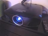 Proyector epson eh-tw9400 ultra hd 4k - foto