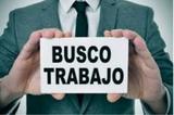HOMBRE 38 AÑOS BUSCO TRABAJO - foto