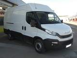 IVECO - DAILY 2. 3  35-S-160 - foto