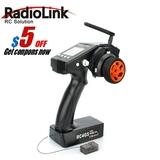 Emisora RadioLink RC4GS 2,4G 4CH - foto