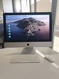 "iMac 21\"" Core i5 - 1,6 Ghz - 8Gb RAM - foto"