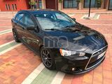 MITSUBISHI - LANCER 2. 0 16V EVOLUTION MR - foto