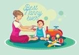 Nanny / Canguro - foto