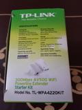 TP Link AV 500 kit - foto