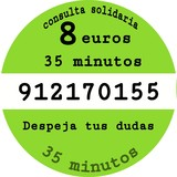VIDENTE 35 MINUTOS 8 EUR0S 912170155 - foto