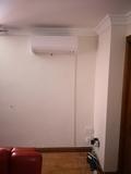 Instalaciones de aire acondicionado. - foto