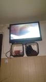 TDsisten de 52 p smart TV 4k hd - foto
