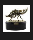 Juguete modelo esqueleto dinosaurio - foto